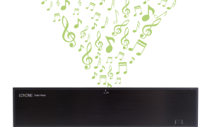 Loxone Music Server