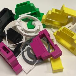 3D-Druck Produkte