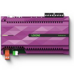 Loxone Multimedia